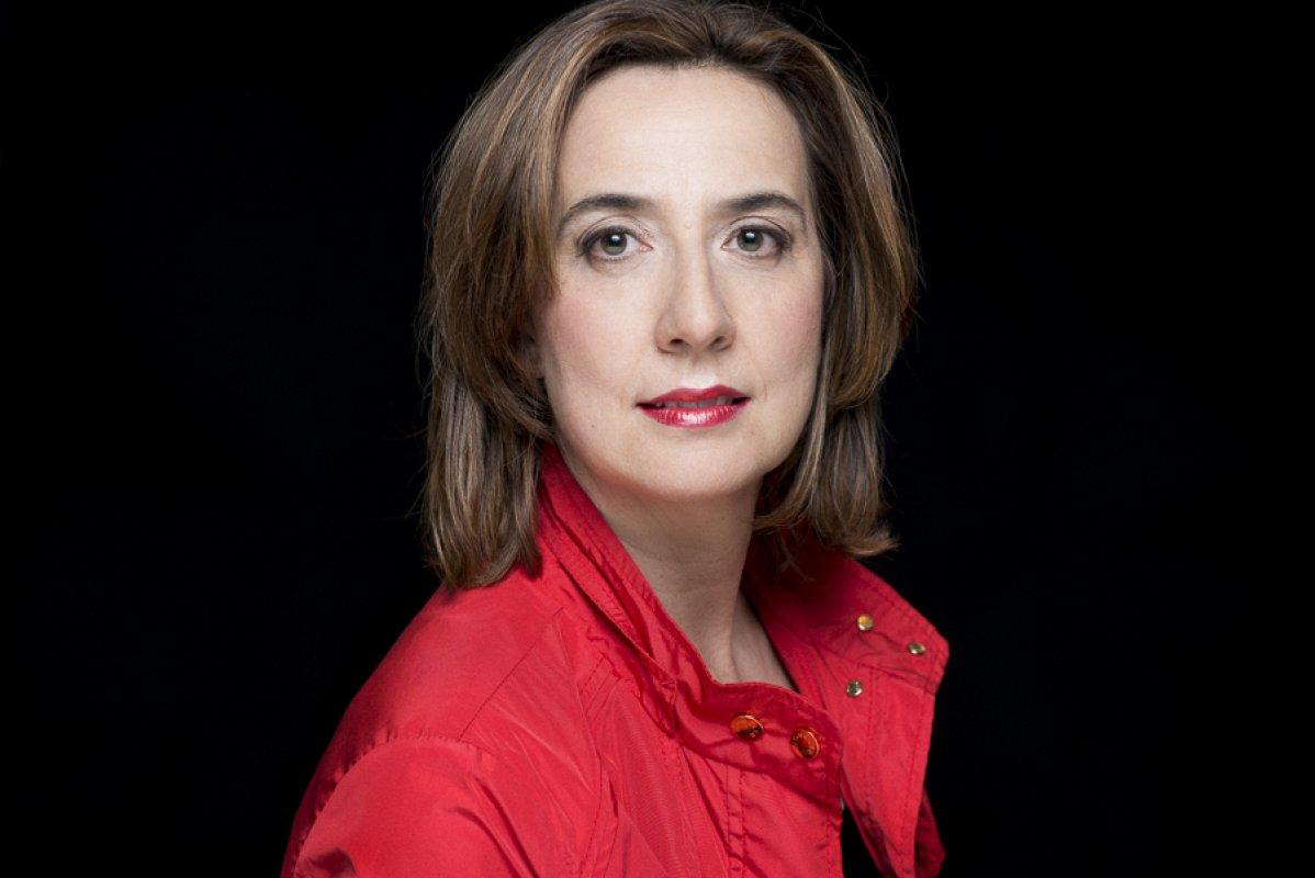Ana Pérez de Saracho