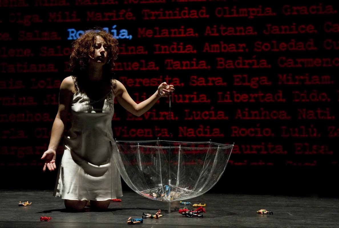Elena Gómez