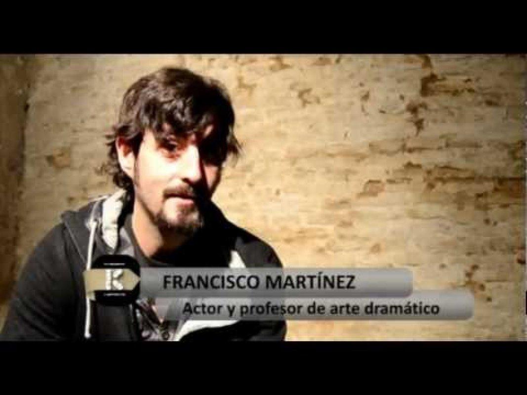 Fran Martínez
