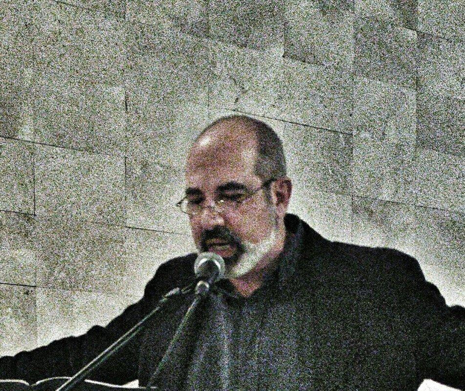 Luis Trébol