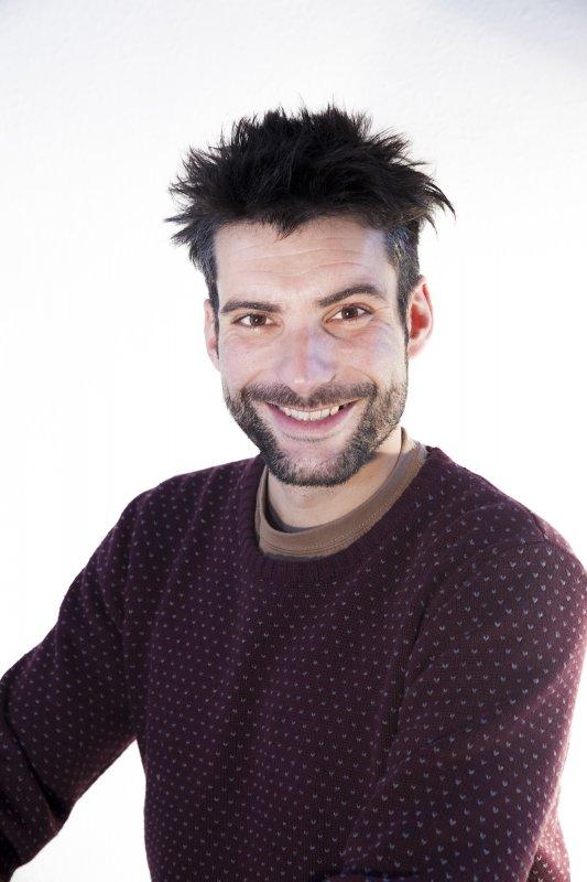 Pablo Regalado