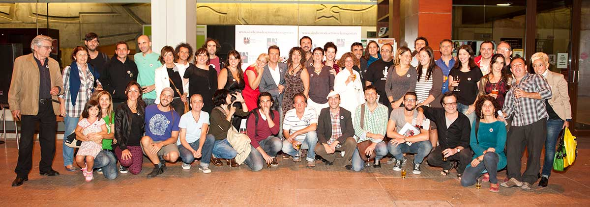 Aniversario SAYAA Foto de Familia